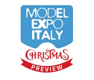 Model Expo Italy Christmas Preview