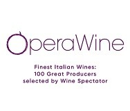 OperaWine | Digital edition
